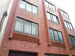 村田第三ビル[3階]の外観