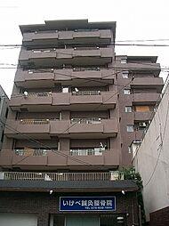 ルミエール桃山[601号室]の外観