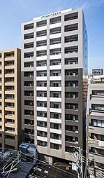 エンクレスト薬院NOBLE[5階]の外観