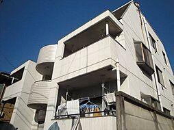 サンバレー[1階]の外観