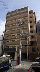 CASSIA十三[4階]の外観