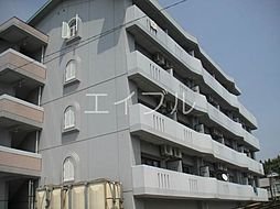 エクセルハウス三園II[5階]の外観