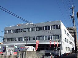 郵便局名古屋北郵便局まで229m