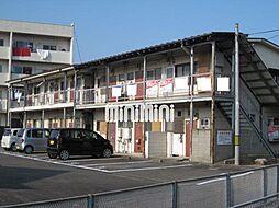 タモオカ荘[2階]の外観