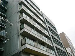兵庫県神戸市兵庫区大開通5丁目の賃貸アパートの外観