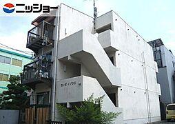 池下駅 2.7万円