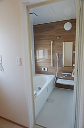 A号棟浴室