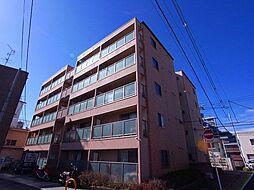 ハートフルOKA[4階]の外観
