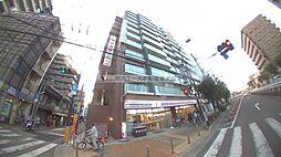 M'プラザ布施駅前参番館[10階]の外観