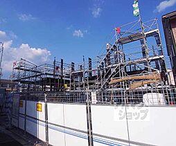 京阪本線 鳥羽街道駅 徒歩1分の賃貸マンション