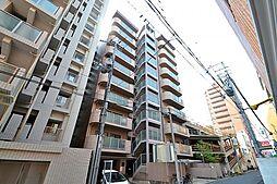 六甲道ロイヤルマンション[7階]の外観