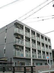 アネックス京都[406号室]の外観