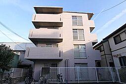 アンバサダー[1階]の外観