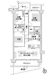 ネオハイツ武蔵小金井