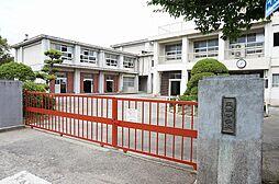 岡本中学校まで...