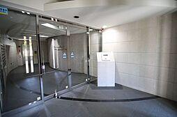 ジュネーゼグラン福島Ebie[4階]の外観