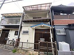 JR阪和線 和泉府中駅 徒歩18分の賃貸一戸建て