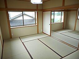 続き間の和室(...