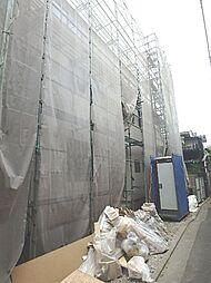 東京都大田区西蒲田1丁目