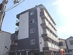 リバーサイド西淀川[4階]の外観
