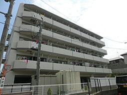 サンプラザ茨木[5階]の外観