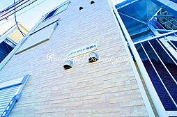 リバーサイド滝頭A棟[2階]の外観