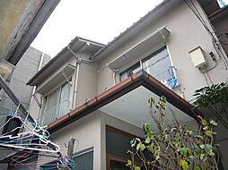 鈴木荘[101号室]の外観