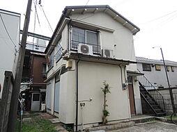 [一戸建] 東京都調布市深大寺元町2丁目 の賃貸【/】の外観