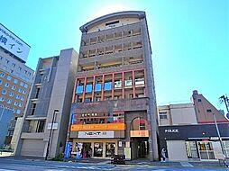 大八ビル[6階]の外観