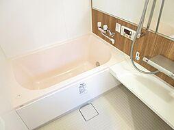お風呂はLIX...