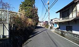 東側 道路