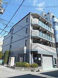 リバーランド堺東[201号室]の外観