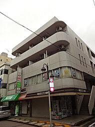 石山ビル[3階]の外観