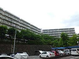横浜パークタウン E棟