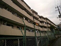 保土ヶ谷スカイマンション[3階]の外観