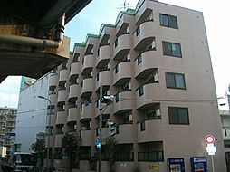 ラフォーレ助松[2階]の外観