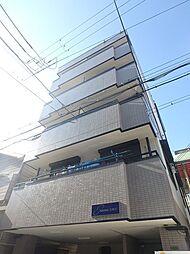 MRM北梅田[3階]の外観