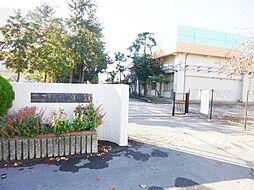 三山中学校