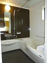 施工例 浴室標...