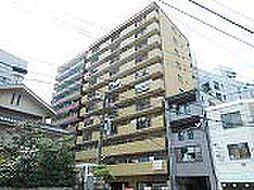 松川ハイツ[304号室]の外観
