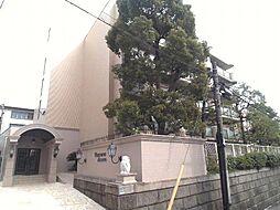 レジデンス芦屋[2階]の外観