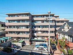 富士見市針ケ谷2丁目  ヴィルヌーブみずほ台
