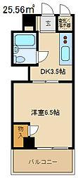 高崎駅 4.1万円