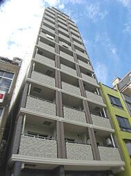 兵庫県神戸市中央区元町通7丁目の賃貸マンションの外観