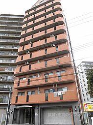 サムティイースト新大阪[11階]の外観