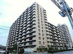 ライオンズマンションニューシティ蟹江5番館