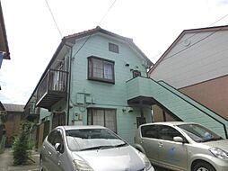サンシャイン1(サンシャイン角田)[1階]の外観