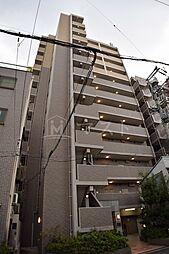 アドバンス難波南[11階]の外観