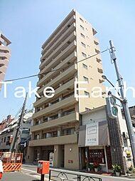 麻布十番駅 10.5万円