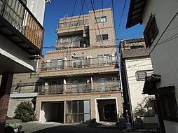 セントマルク神戸[301号室]の外観